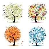 Stock Illustration of Trees k2060457 - Search EPS Clipart, Drawings, Decorative Prints, Illustrations, and Vector Graphics Images - k2060457.jpg