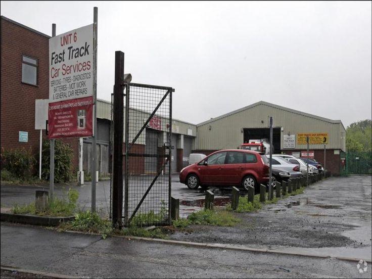 Warehouse Property For Rent Birmingham