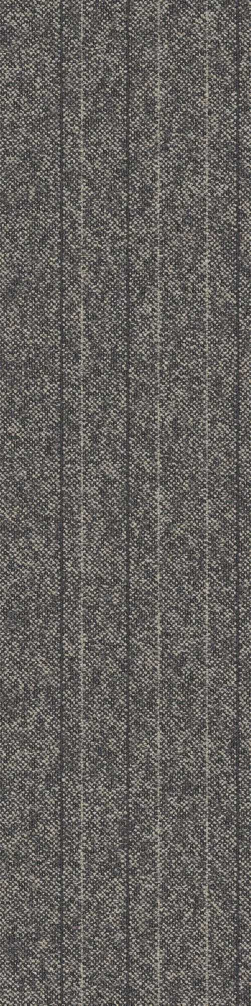 Interface carpet tile: WW860 Color name: Charcoal