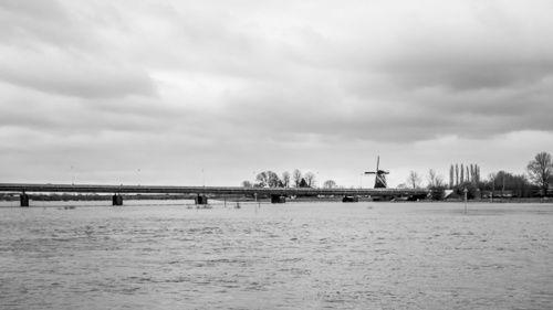 De IJssel bij Deventer (3)