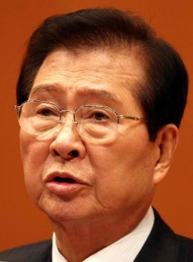 """Kim Dae-jung  Kim Dae-Jung is one of South Korea's most well-known nationalists, having served his country from a young age, even at the risk of his own life. He is dubbed as the """"Nelson Mandela of Asia,"""" having dedicated his life and career to opposing authoritarian rule and to promoting peace and prosperity for South Korea."""