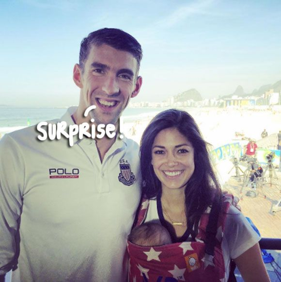 awesome Michael Phelps & Nicole Johnson Have Been Secretly Married For MONTHS! Check more at http://10ztalk.com/2016/10/26/michael-phelps-nicole-johnson-have-been-secretly-married-for-months/