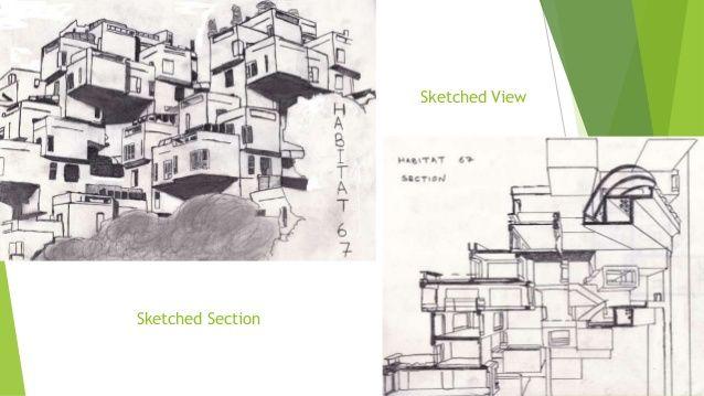 Habitat 67 Structure Google Search Habitats Structures Floor Plans
