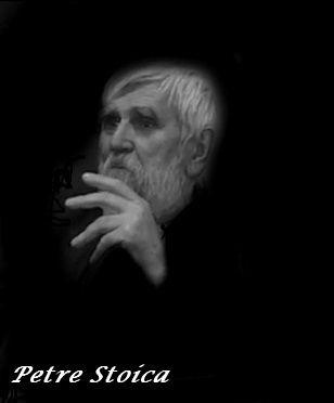 """SEMNUL PROMIS  Petre Stoica din volumul """"Întrebare retorică"""" (1983), Editura Dacia  Deschid fereastră dau la o parte perdelele  incendiul a fost oprit la timp lăcustele au zburat în altă direcţie bombele n-au explodat apele au rămas în albia lor  privesc prin fereastră cerul senin aştept un fulg de păpădie semnul promis în urmă cu patru  sau poate cu zece milenii  pot încărunţi liniştit"""