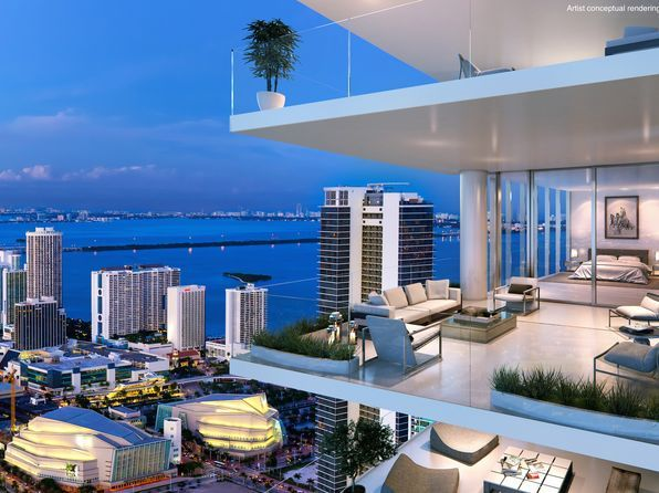 Elevate Your Luxury Lifestyle And Get Amazed By These Luxury Homes Discover The Unique Mediterranean Estate A Project B In 2021 Luxury Condo Miami Houses Miami Condo