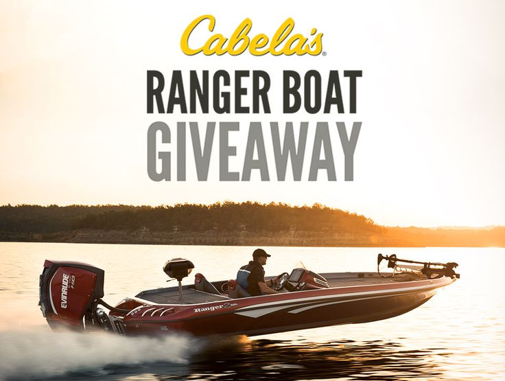 17 best images about ranger boats on pinterest models for Cabela s fishing boats