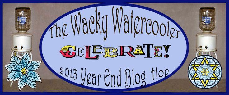 wacky watercooler year end hop