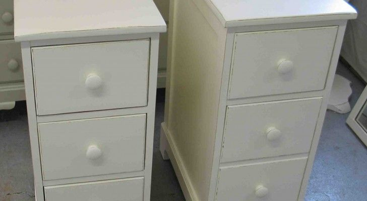 Pretty Narrow Bedside Table Australia And Small Bedside