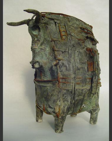 La galerie de sculptures de Stéphane Merel