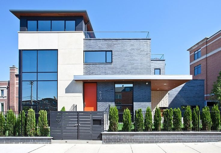 mid century modern canada houses - google search   house designs
