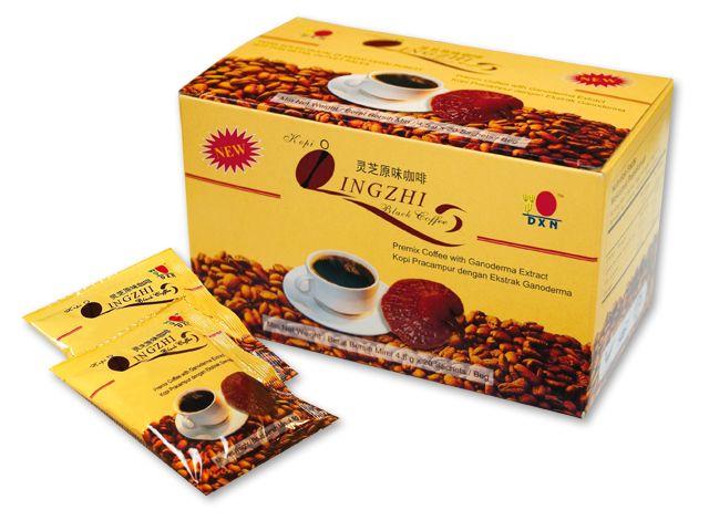 Scopri in quest'articolo  il #LingzhiBlackCoffee #DXN, caffè nero con #GanodermaLucidum. Leggi l'articolo e scopri come si prepara