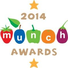 2014 Munch Food Awards