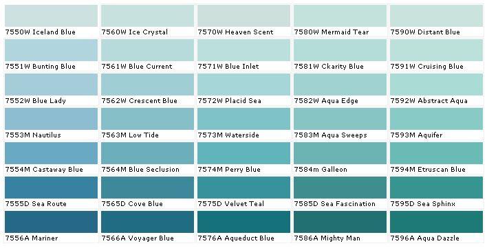 45 best paint colors images on Pinterest House paint colors, Paint