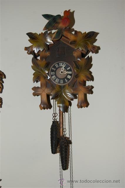 17 Best Images About Relojes De Cuco Casa De P 225 Jaros On
