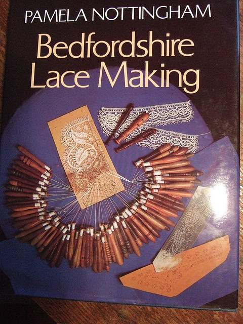 lace book