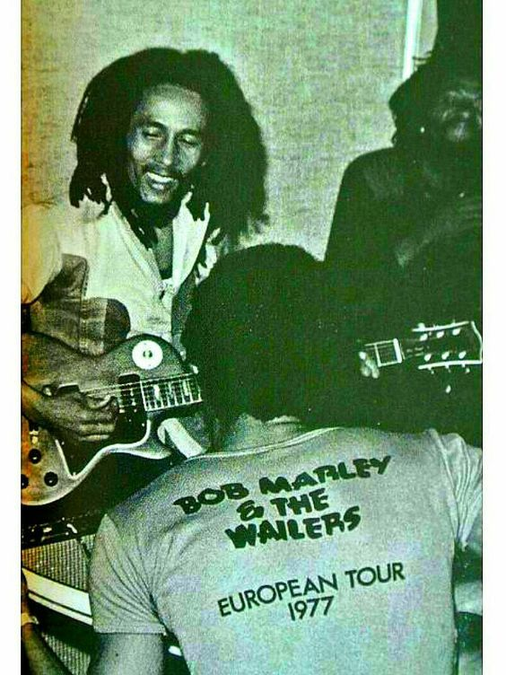 the life and musical career of nesta robert bob marley He helped popularize jamaican music, from ska to reggae  he was born nesta  robert marley on february 6th, 1945, in a small village in jamaica when he.