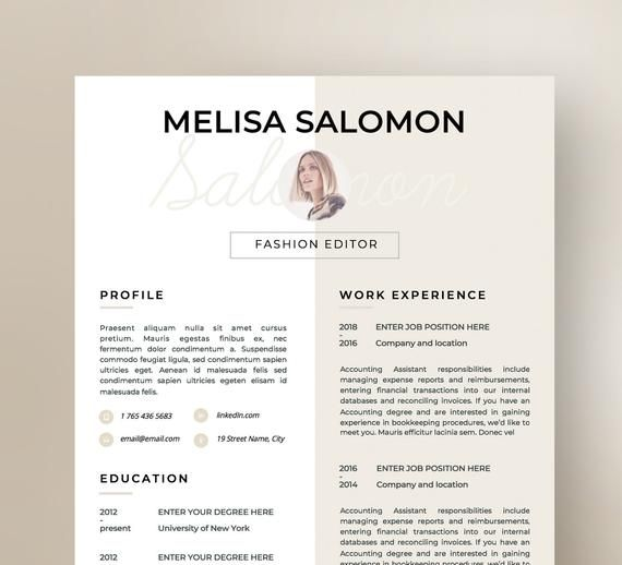 stand out with this resume template cv template florence welcome to the resume angels  i u2019m here