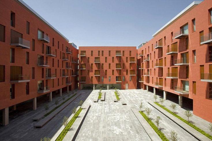 Residenza Dubini, Milan, 2010 - Dante Bonuccelli, Morgan Orlandi