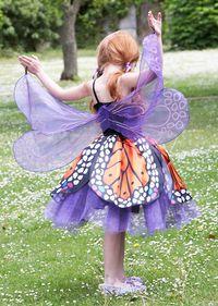 костюм феи своими руками из подручных материалов - Поиск в Google