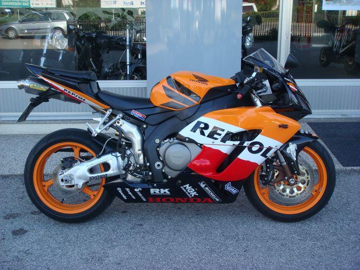 honda repsol | CBR-1000RR_Honda-Repsol_2006