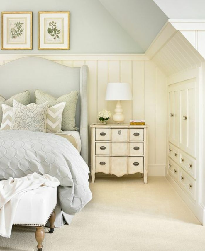 892 best chambre a coucher images on Pinterest Bedroom decor
