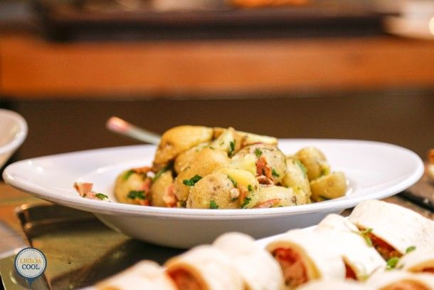 Lisboa Cool - Comer - Open Brasserie Medeterrânica