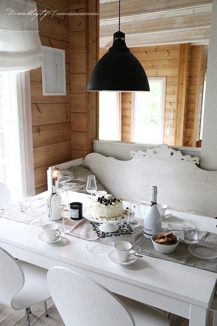 1000+ images about Hirsitalo on Pinterest  Nordic style, Chalets and