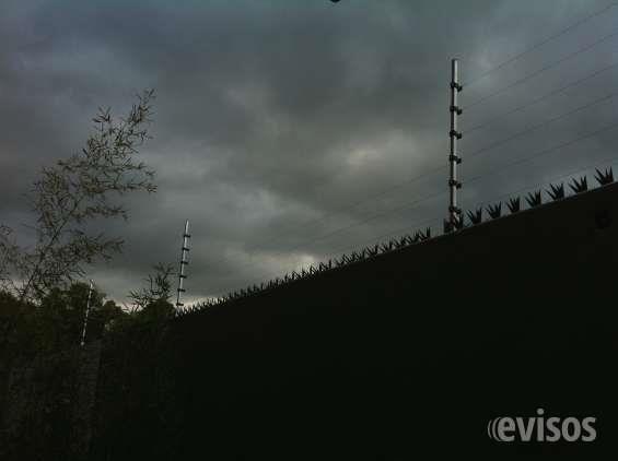 Mantenimiento a cerca electrificada  Contamos con una amplia experiencia en suministro, instalación y mantenimiento de cerca ...  http://tlalnepantla-de-baz.evisos.com.mx/mantenimiento-a-cerca-electrificada-id-610859