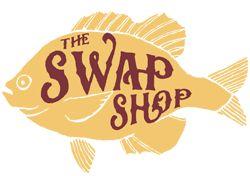 Swap Shop logo