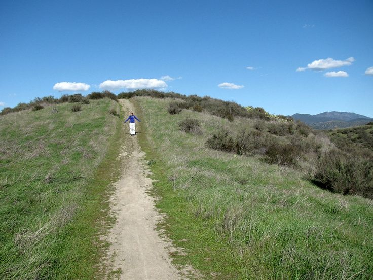 Where to Hike in Orange County, California