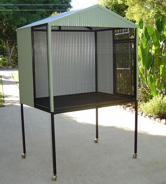 Get 20+ Bird aviary ideas on Pinterest without signing up ...