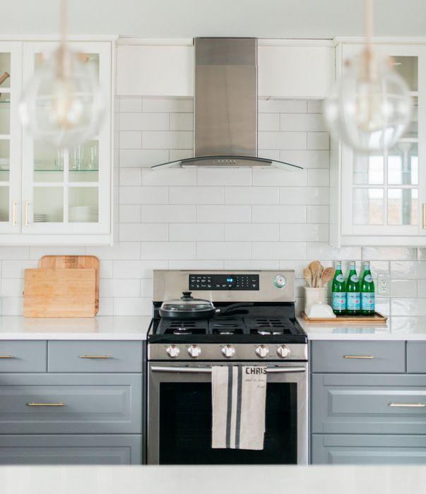 Ikea Kitchen Reno: Best 25+ White Ikea Kitchen Ideas On Pinterest