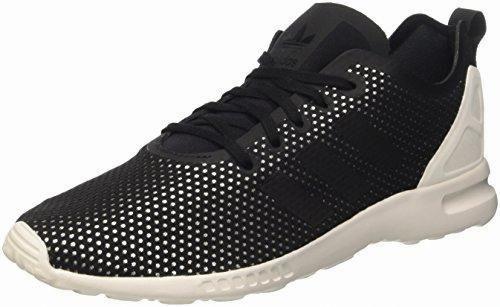 Adidas Zx Flux Adv Smooth W, Scarpe Da Ginnastica Basse Donna - #sports #sportswear #athletes #happymonday