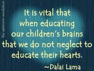 Exactly!: Words Of Wisdom, Remember This, Education Children, Dalai Lama, Mission Statement, Education Quotes, So True, Emotional Intelligence, Parents Quotes