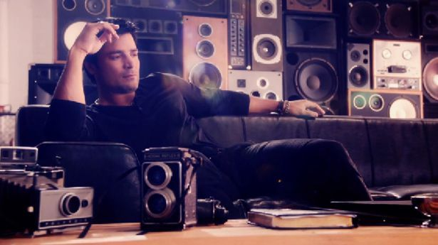 "VIDEO: Chayanne estrena el video de su tema ""Humanos a Marte"""