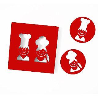 Lamidea HomeDecor: a Tavola NOI2 trivet & coasters #you&me #love #christmas #ideas #kitchen #table