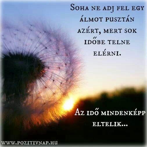 #álom #idő