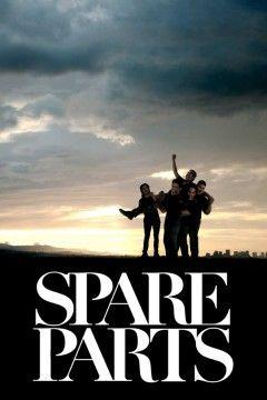 Spare Parts Türkçe Altyazılı izle 2015 http://www.dizifilmizletr.com/spare-parts.html