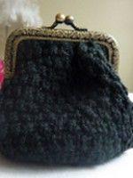 Modèles de sacs, porte-monnaies de Tricotin.com