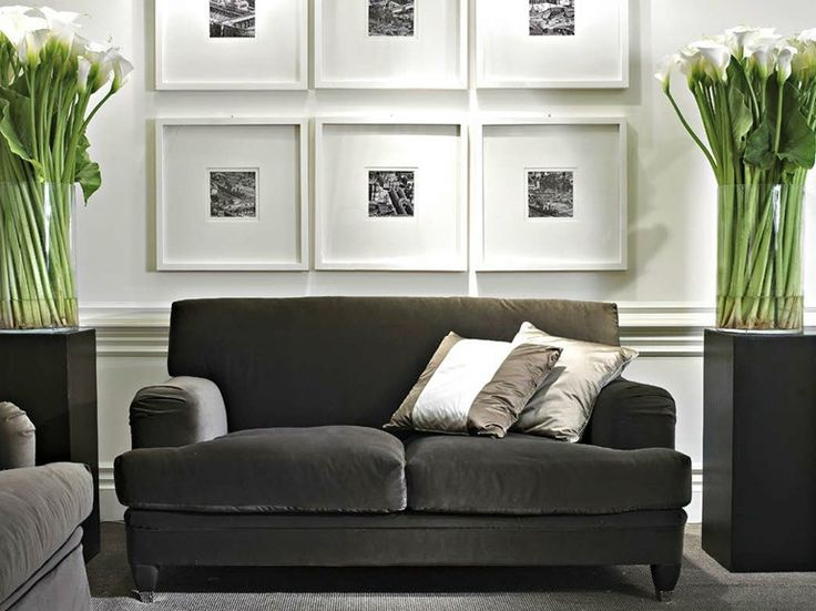 57 best Finding perfect slouchy sofa images on Pinterest Couches