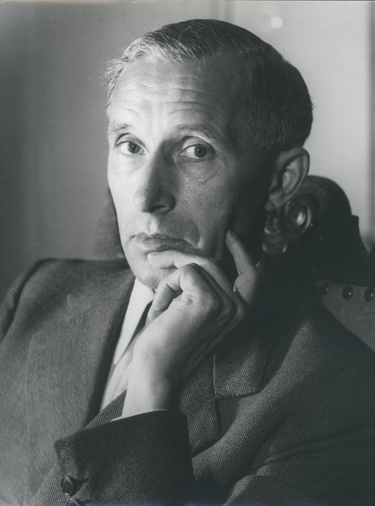 """Ernst Jünger: """"Today only the person who no longer believes in a happy ending, only he who has consciously renounced it, is able to live. A happy century does not exist; but there are moments of happiness, and there is freedom in the moment."""" (Jünger is not particularly 'likable', but is interesting - he lived through the entire 20th century and went through as many changes)"""