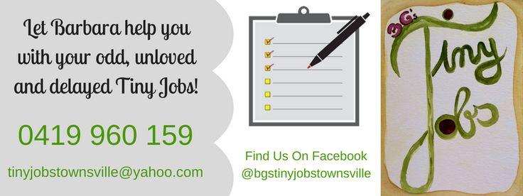BG Tiny Jobs
