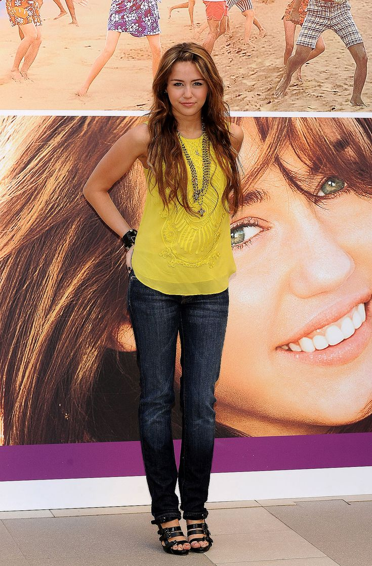 80 best Miley Cyrus images on Pinterest