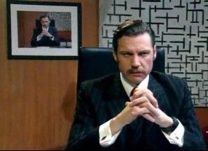 Chris Morris is dead nice and friendly. Not to mention funny.
