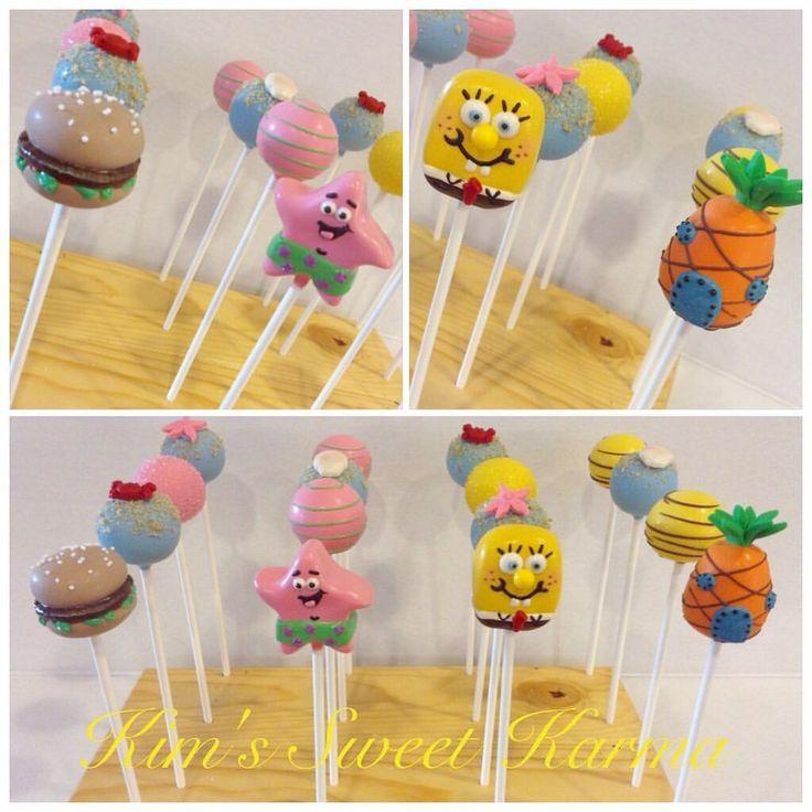Sweet E S Cake Pops