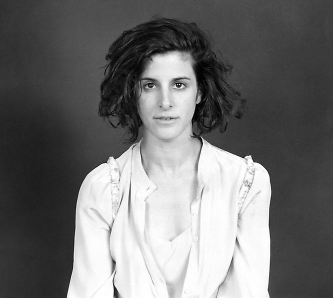 Gallim Dance's Artistic Director, Andrea Miller | Photo Credits: Peggy Kaplan