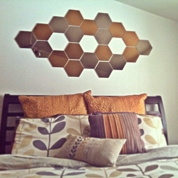 Bedroom Artwork Ideas