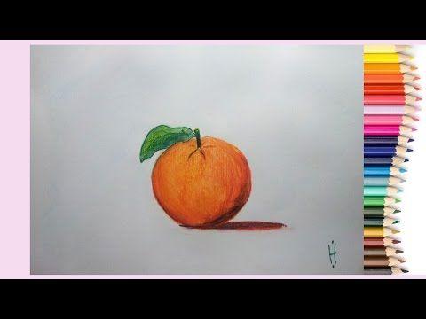Акварельные карандаши - как рисовать правильно   rich-Копилка
