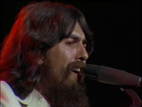 My sweet Lord [1971 - The Concert for Bangla Desh] One of my most fave George songs :)