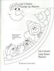 Resultado de imagen para penny rug  carpeta nieves